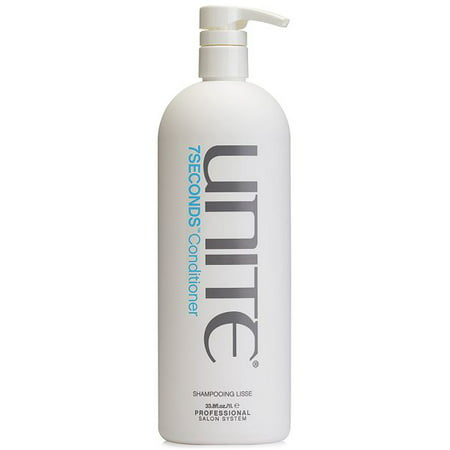 UNITE 7SECONDS Conditioner, 33oz