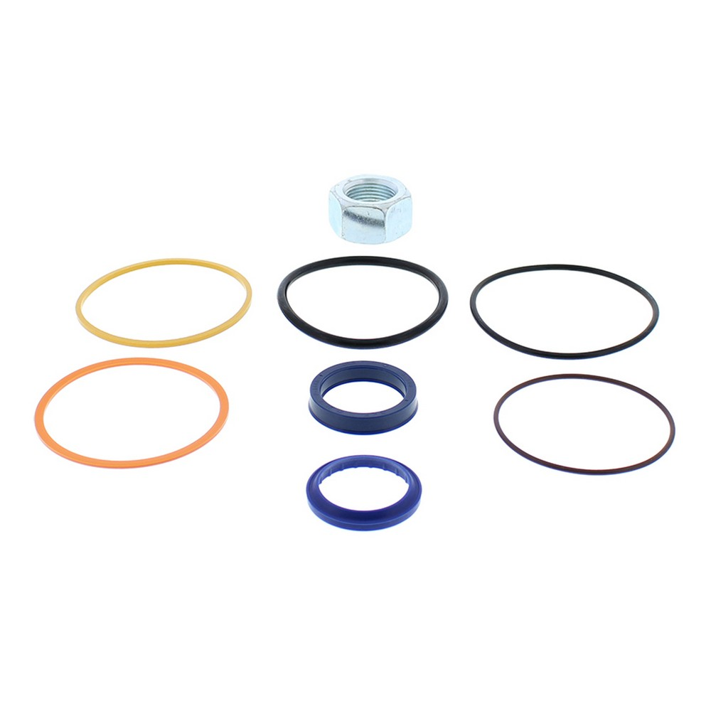 New Hydraulic Cylinder Seal Kit For Bobcat T140 Compact Track Loader 7196894