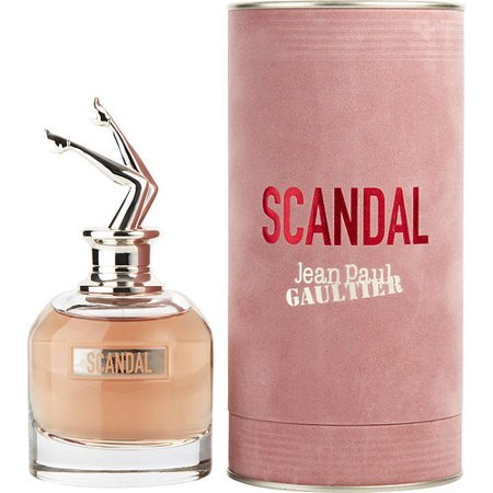 JEAN PAUL GAULTIER SCANDAL by Jean Paul Gaultier - EAU DE PARFUM SPRAY 2.7 OZ -