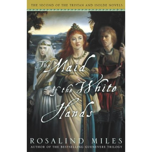 The Maid of the White Hands