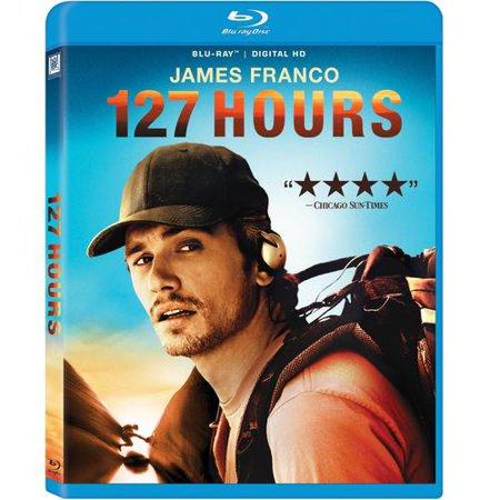 127 Hours  Blu Ray   Digital Hd   Widescreen