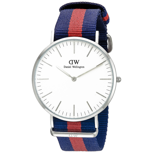Daniel Wellington Men's Oxford