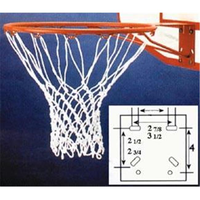 Olympia Sports BB018P Porter Deluxe Basketball Goal