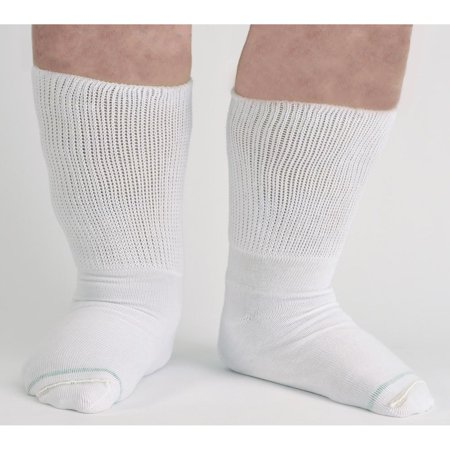Extra Wide Sock Company Unisex Adult Bariatric Diabetic Socks X