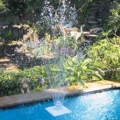 Swimline Three Tier Floating Fountain