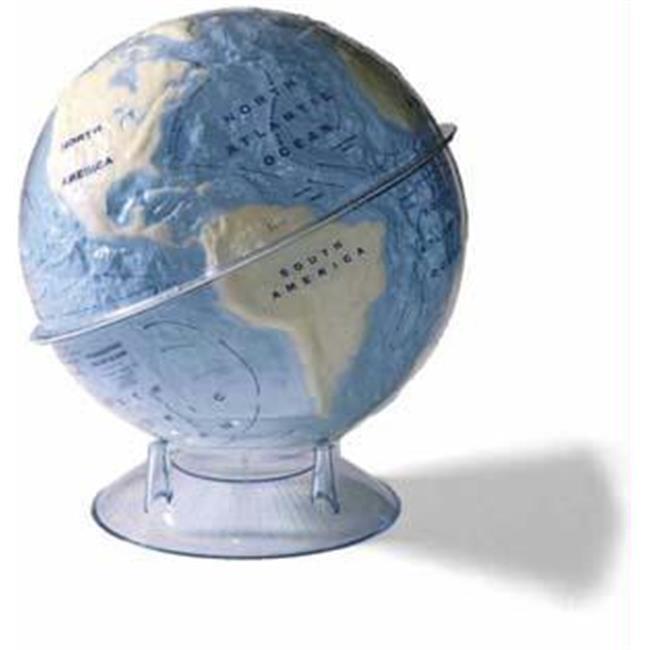 Olympia Sports 11648 Land & Ocean Globe
