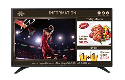Lg Supersign 49lw540s Digital Signage Display - 49
