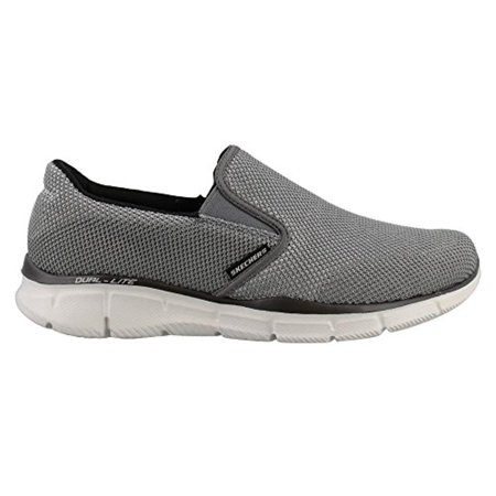 Skechers Equalizer Shryke Mens Slip On Sneakers 7