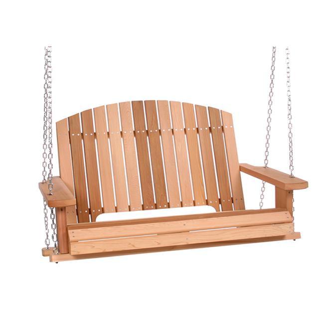 All Things Cedar PS50U Pergola Swing