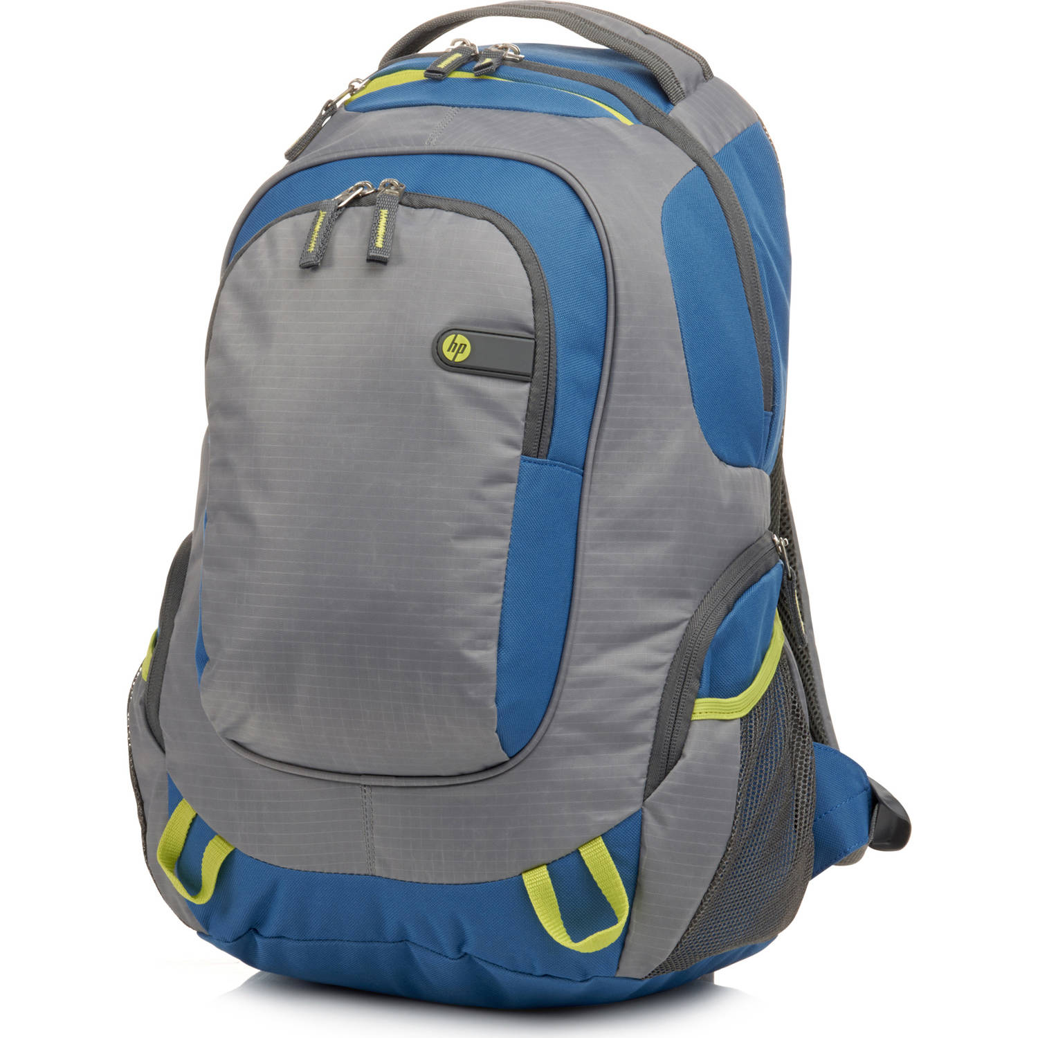 "HP F4F29AA#ABL 15.6"" Outdoor Sport Backpack, Blue/Green"