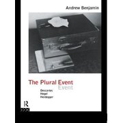 The Plural Event - eBook