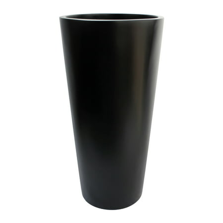 Root and Stock Sonoma Tall Cylinder Planter