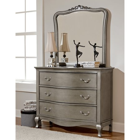 NE Kids Kensington 3 Drawer Single Dresser