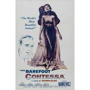 The Barefoot Contessa Movie Poster (11 x 17)