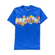 Vans Mens Aloha Graphic T-Shirt