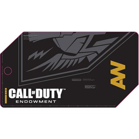 Image of Activision Call of Duty: Endowment Dog Tag