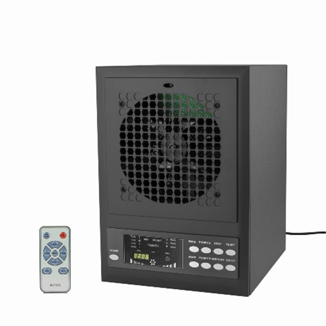 XtremepowerUS 97015 5-in-1 PCO Filtration Air Purifier wi...