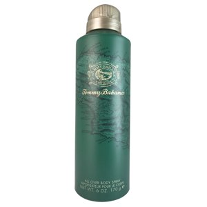 Tommy Bahama Set Sail Martinique Men 6 oz Body Spray