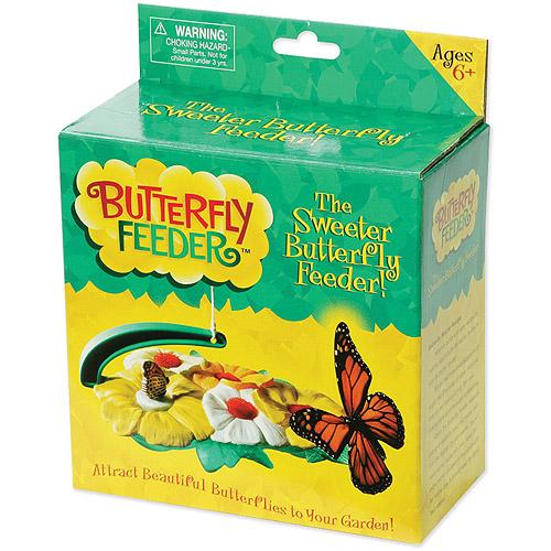 Butterfly Feeder Kit