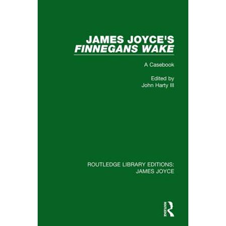 James Joyce's Finnegans Wake - eBook