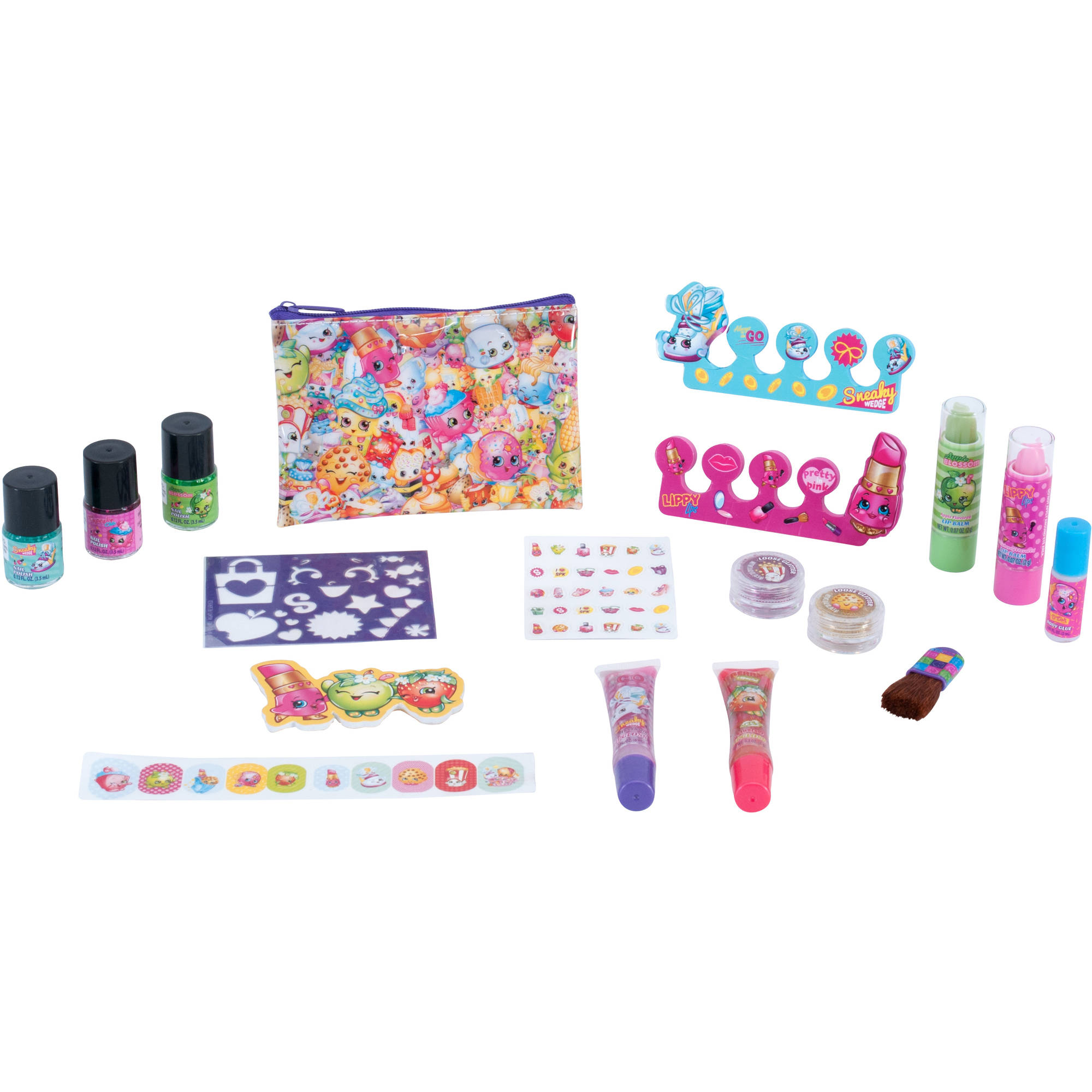 Shopkins Ultimate Beauty Collection