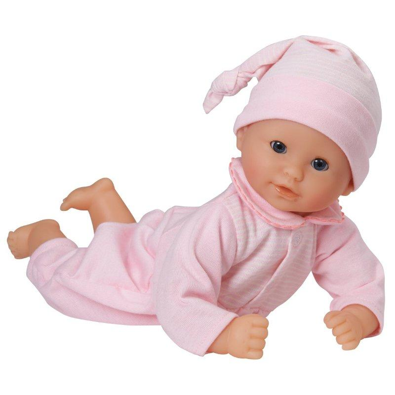 Corolle Mon Premier Calin Charming Pastel Baby Doll by
