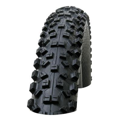 Schwalbe Hans Dampf HS 426 Tubeless Ready SnakeSkin Mountain Bicycle Tire - Folding Bead Folding Bead Race
