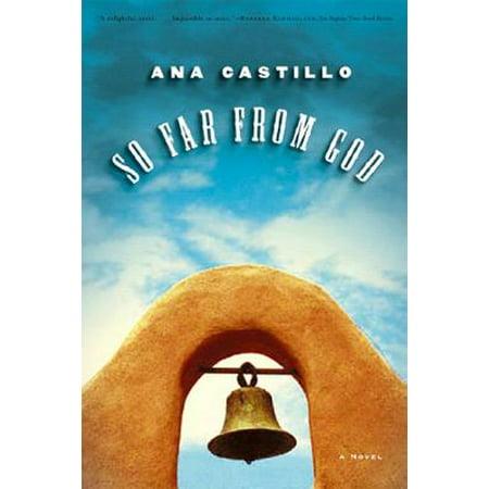 So Far from God: A Novel - eBook