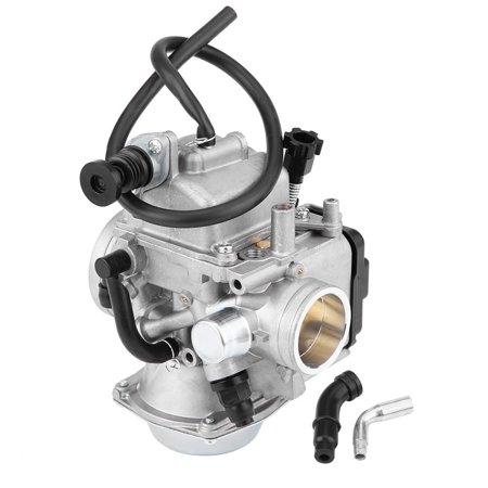 Yosoo Carburetor Carb Fits for Honda TRX300 300 Fourtrax 1988-2000, Carburetor Carb, Carburetor for TRX300 Fourtrax (Honda Fourtrax 300 Rims)