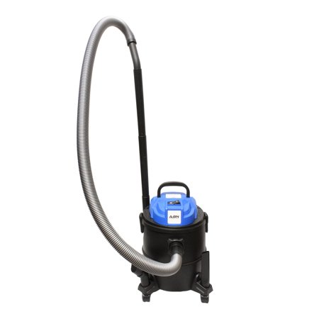 ABN Wet Dry Shop Vacuum Cleaner and Accessories 5.3 Gallon Garage Car Vac Blower (Wet Vac And Blower)