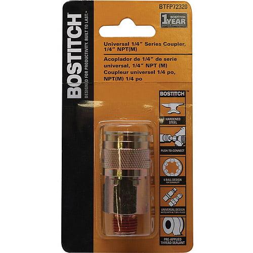 Bostitch Coupler, BTFP72320