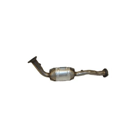 - Eastern 640574 Catalytic Converter For Hummer H2, OE Replacement, Passenger Side