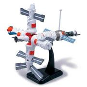 Easy Build Space Station Model Kit