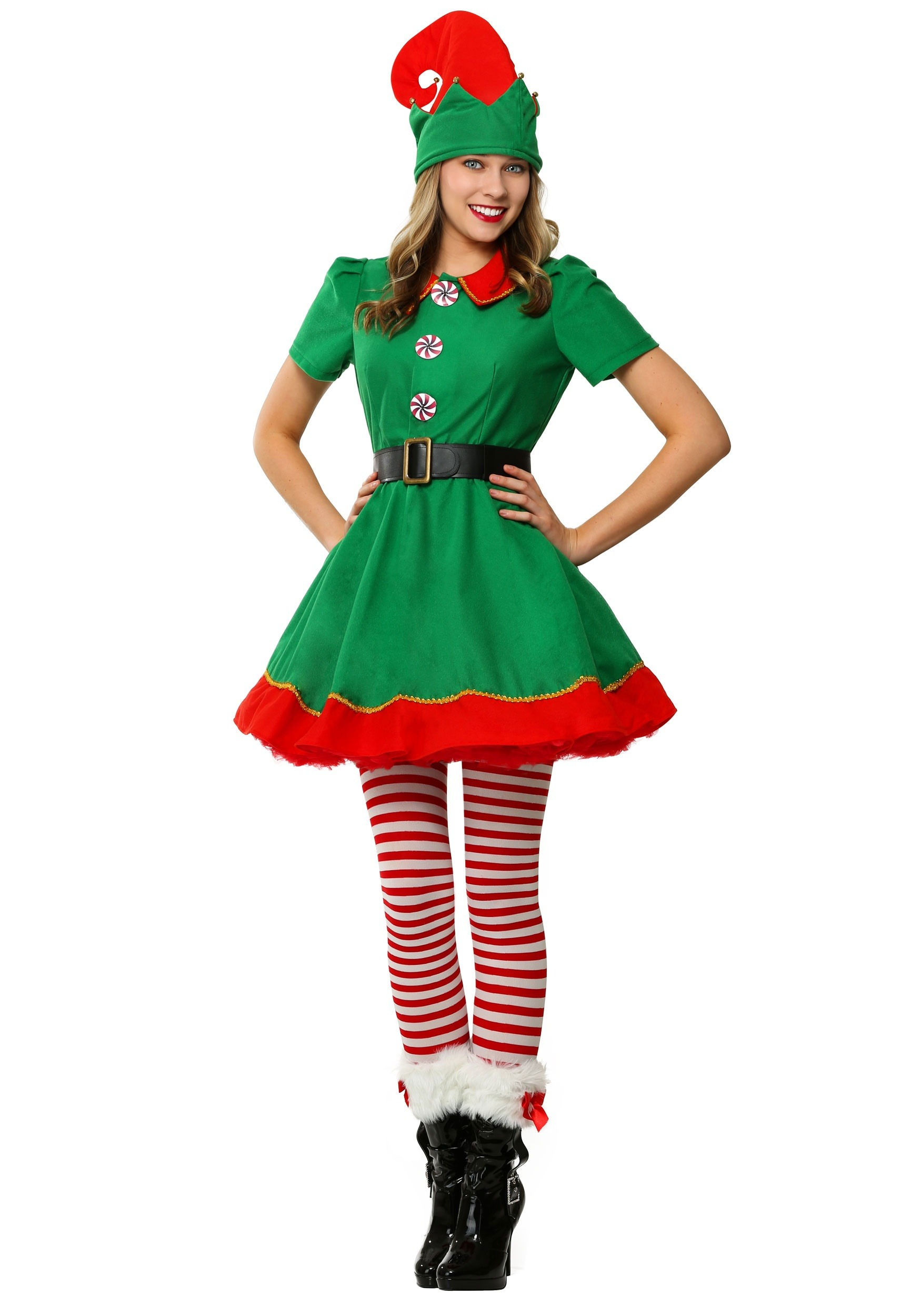 cute elf outfits cheap online