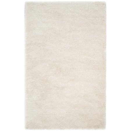 Safavieh Memory Foam Plush Shag Salma Solid Plush Area Rug or Runner ()