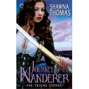 Journey of the Wanderer - eBook