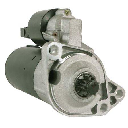 Db Electrical Sbo0057 Starter For Volkswagen Beetle 1.9L 1.9 98 99 00 01 02 03 04 06,Golf 96-04,Jetta 96 97 98 99 00 01 02 03 04 1996 1997 1998 1999 2000 2001 2002 2003 2004, Passat 97 1997 ()