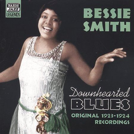 Personnel includes: Bessie Smith (vocals); Clarence Williams, Fletcher Henderson, Jimmy Jones (piano).Recorded in New York, New York in 1923-24.