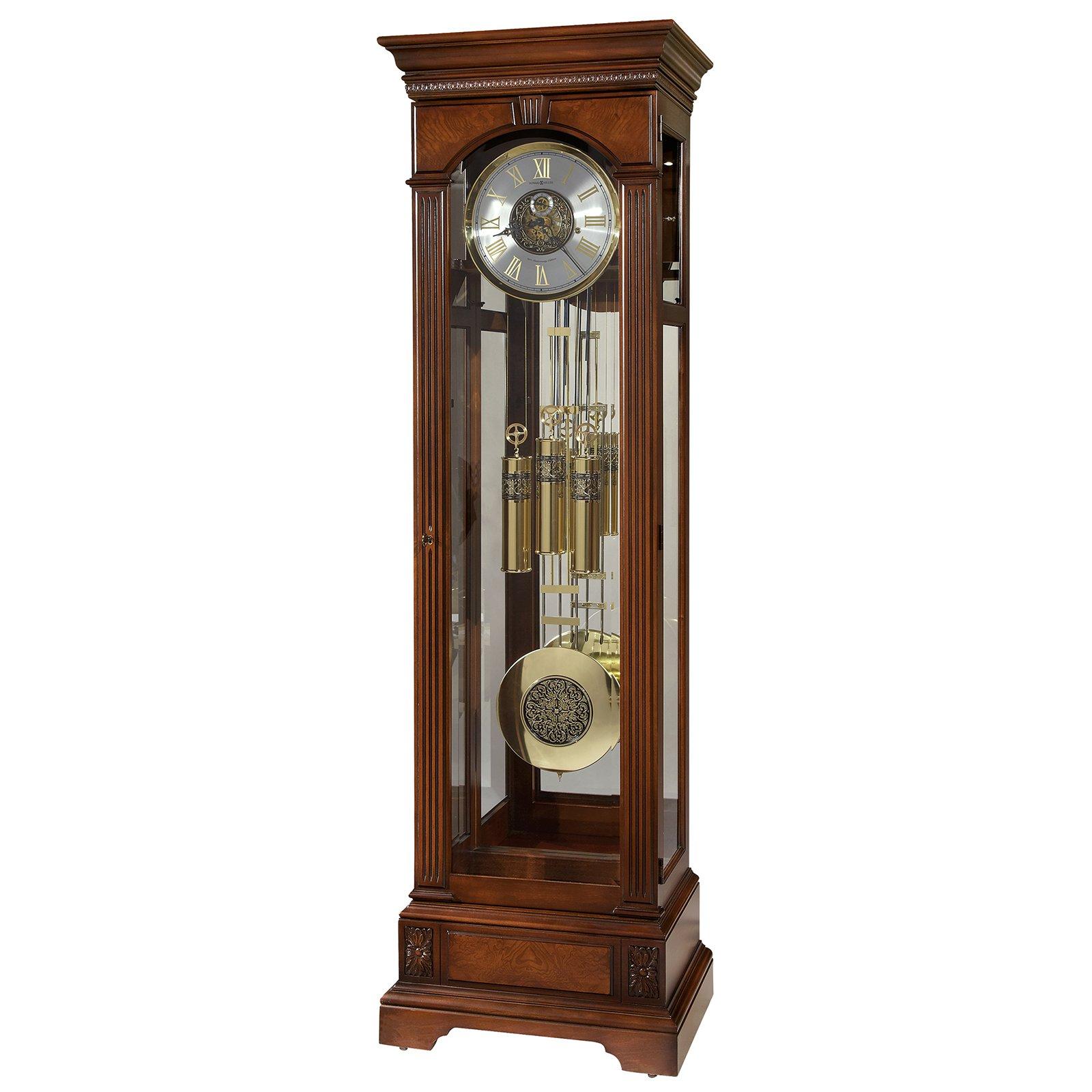 Howard Miller Alford Grandfather Clock by Howard Miller