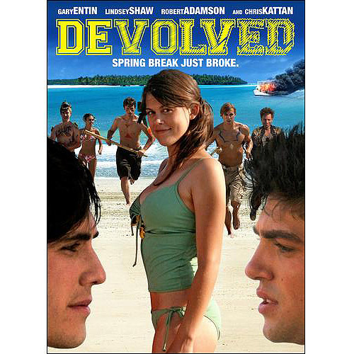 Devolved (Widescreen)