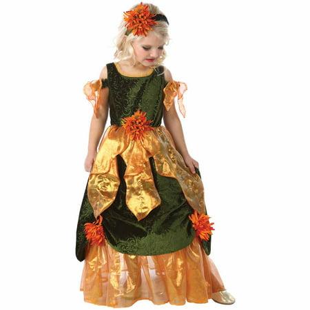 Bridgewater Falls Halloween (Maple Fall Princess Child Halloween)
