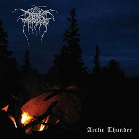 Thunder Vinyl - Arctic Thunder (Vinyl)