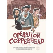 Operation Copperhead Operation Copperhead V2 - eBook