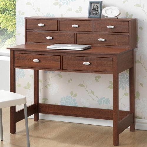 Wholesale Interiors Baxton Studio Mckinley Writing Desk