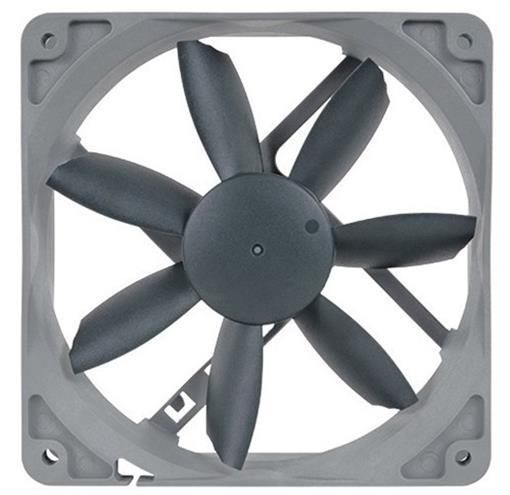Noctua 157921 Fan Nf-s12b Redux-1200 3pin Sso Bearing 120x120x25mm 1200rpm Retail
