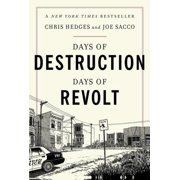 Days of Destruction, Days of Revolt - eBook