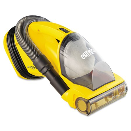 Eureka EasyClean Lightweight Handheld Vacuum Cleaner, Yellow