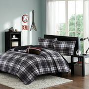 Home Essence Teen Shawn Printed Coverlet Bedding Set