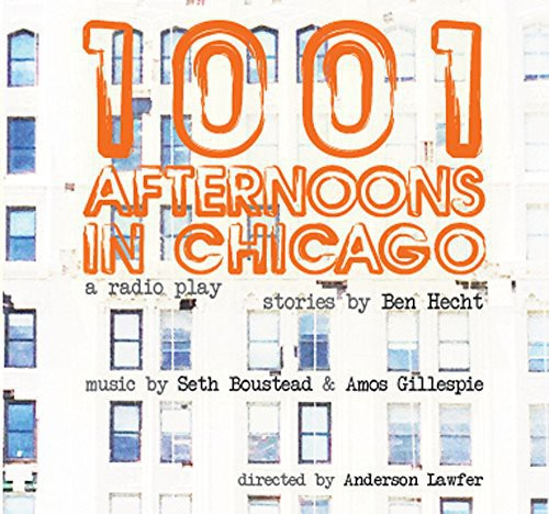 1,001 Afternoons in Chicago