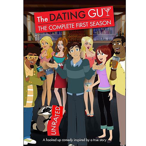 The Dating Guy: The Complete First Season (Unrated) (Widescreen)